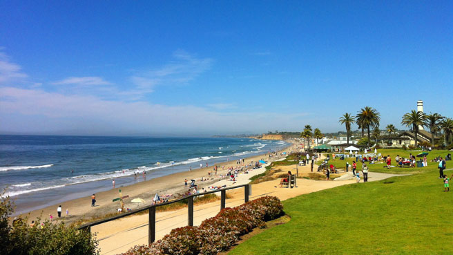Image result for Del Mar City Beach
