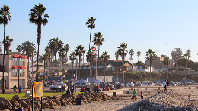 Ocean Beach – San Diego