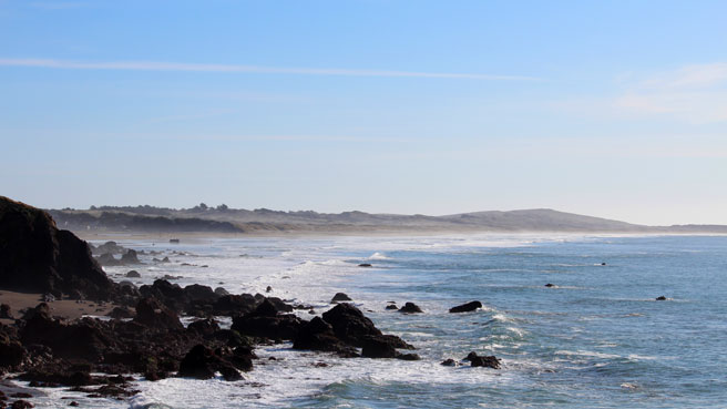 Sonoma Coast beaches