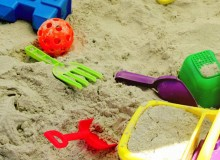 Best Sand Toys for Babies and Toddlers