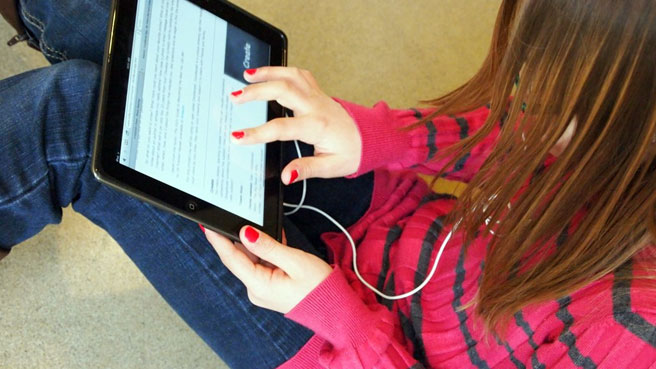 Learning on the Go: Best iPad Apps for School-Age Kids