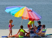Best Beach Umbrellas for Your Family