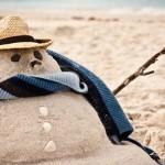 snowmanbeach