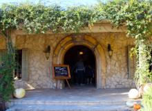 Wine Tasting with Kids: Solvang, Los Olivos and Santa Ynez