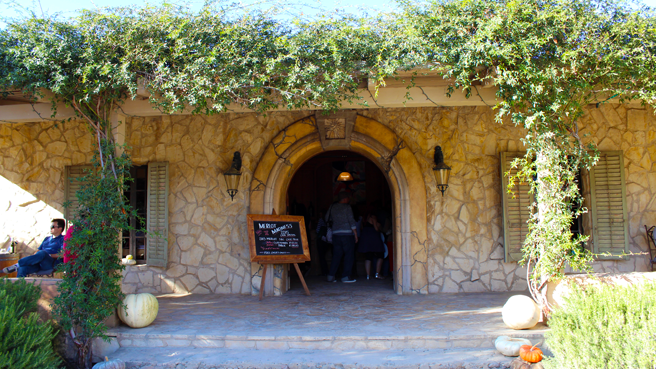 Wine Tasting with Kids: Solvang, Los Olivos and Santa Ynez